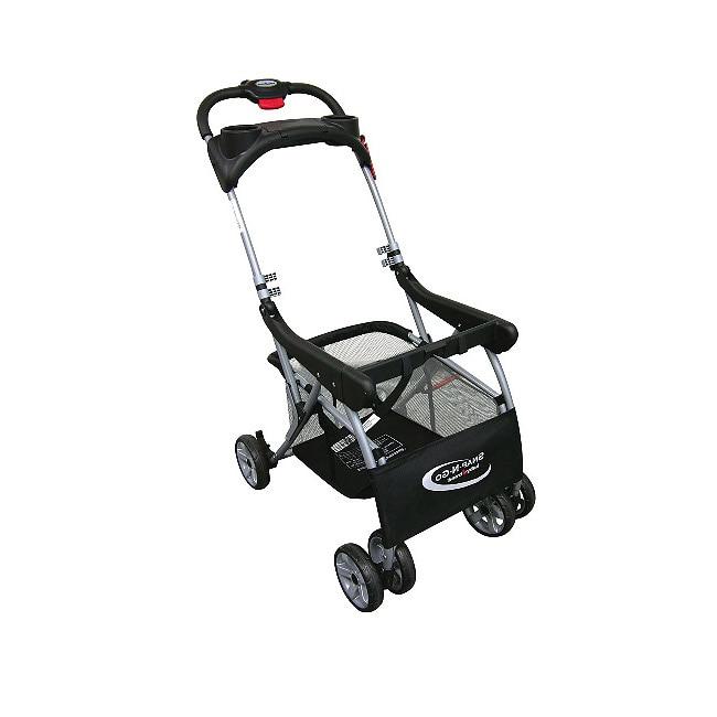 Baby Trend Single Snap-N-Go Stroller