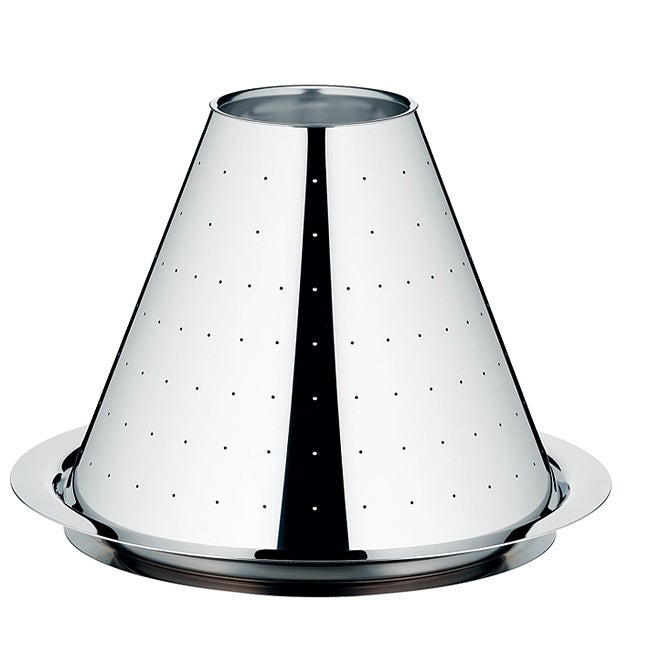 WMF Small Stainless Steel Buffet Cone