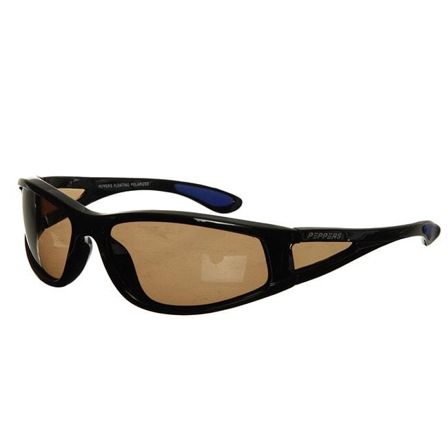 Pepper's Men's 'Laguna' Floating Polarized Sunglasses