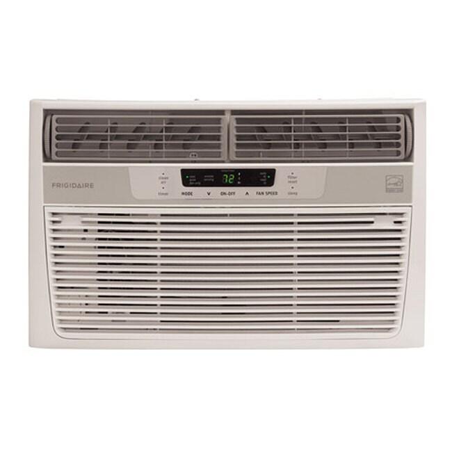 Frigidaire FRA086AT7 Mini Compact 8,000 BTU Window Air Conditioner