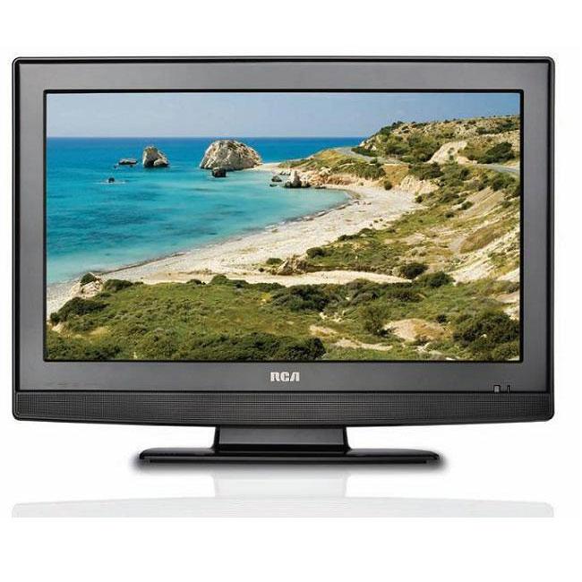 RCA L22HD31 22-inch 720p LCD TV (Refurbished)