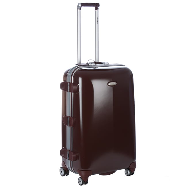 Samsonite Silhouette 26-inch Hardside Spinner Upright