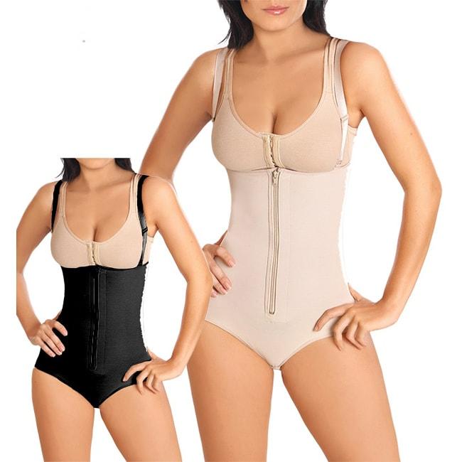 Perfect Figure Women's Thong-style Body Shaper