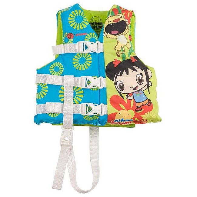 Coleman Children's Ni Hao Kai-Lan Life Jacket