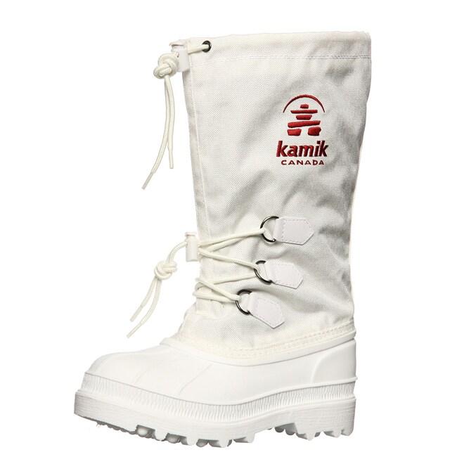 Kamik Women's 'Canuck' Winter Boots