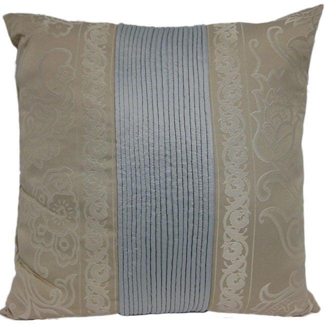 Andover Corded Center Decorative Pillow