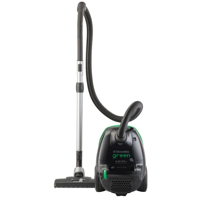 Electrolux EL4101A Ergospace Green Canister Vacuum