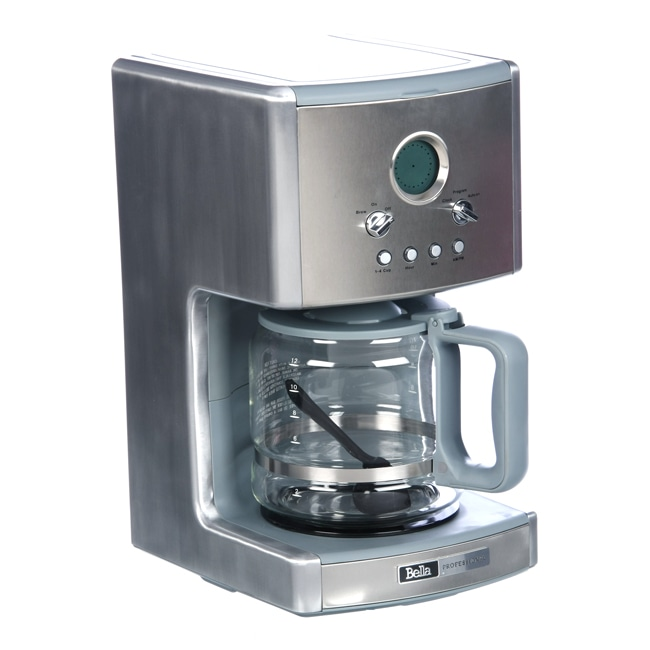 Sensio 90017 Bella 12-cup Coffee Maker