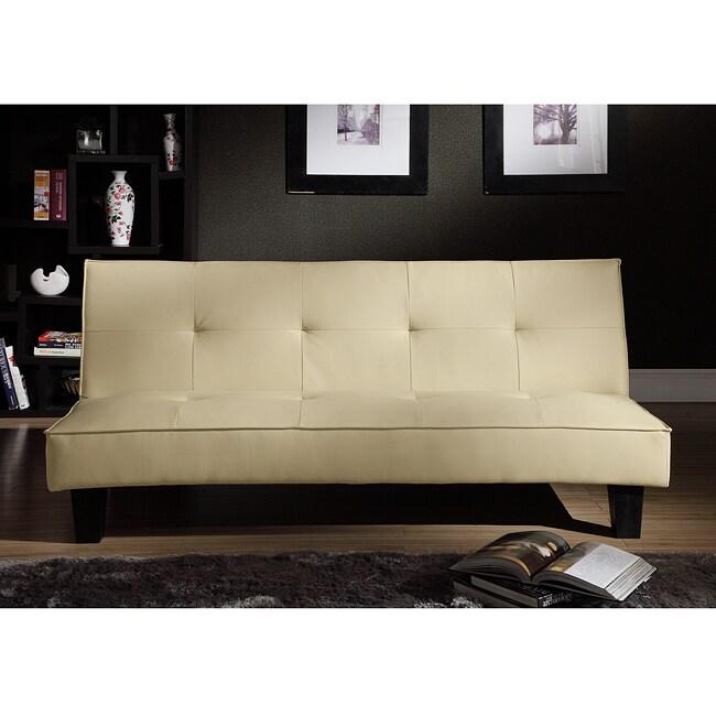 furniture bedroom furniture futon cover beige futon