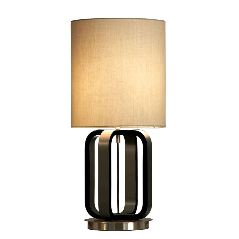 Nova Lighting 'Cruz' Table Lamp
