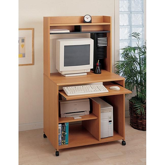O'Sullivan Computer Cart