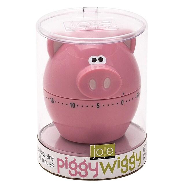 Piggy Wiggy Kitchen Timer