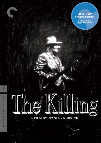The Killing (Blu-ray Disc)