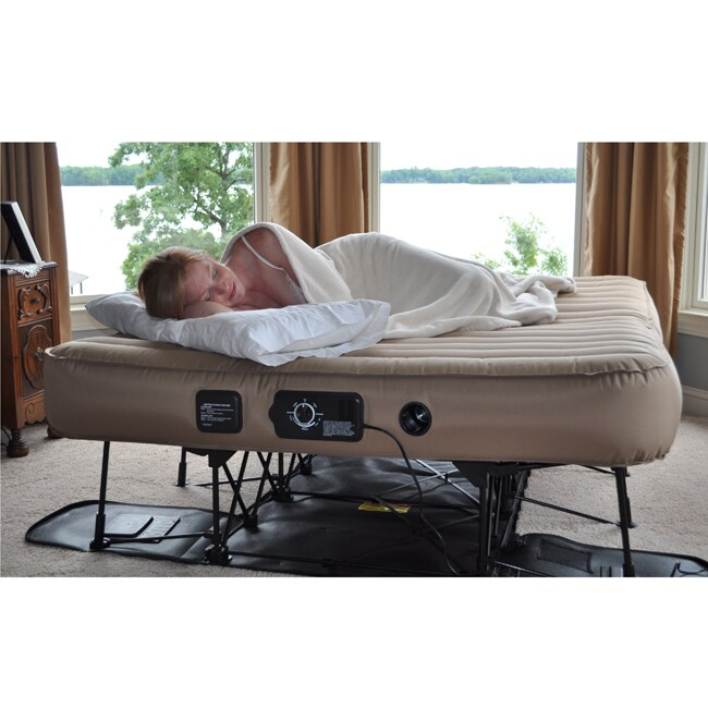 Constant Comfort Twin-size Air Bed