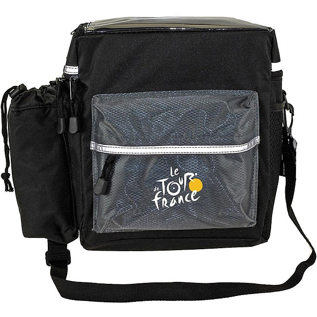 Sports and Toys by O Tour De France Bicycle Clip-on Handlebar Bag at Sears.com