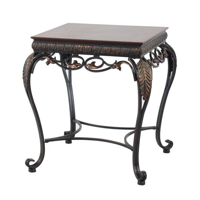 Apelton End Table