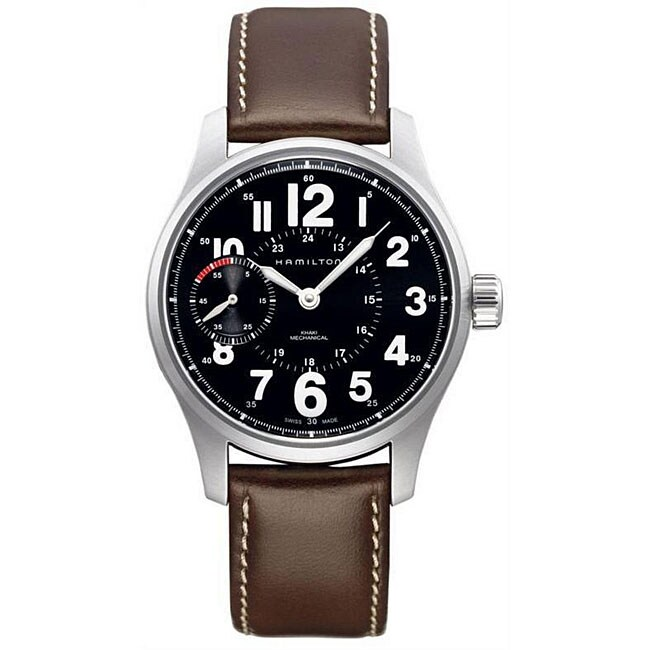 Hamilton Men's Khaki Mechanical Watch
