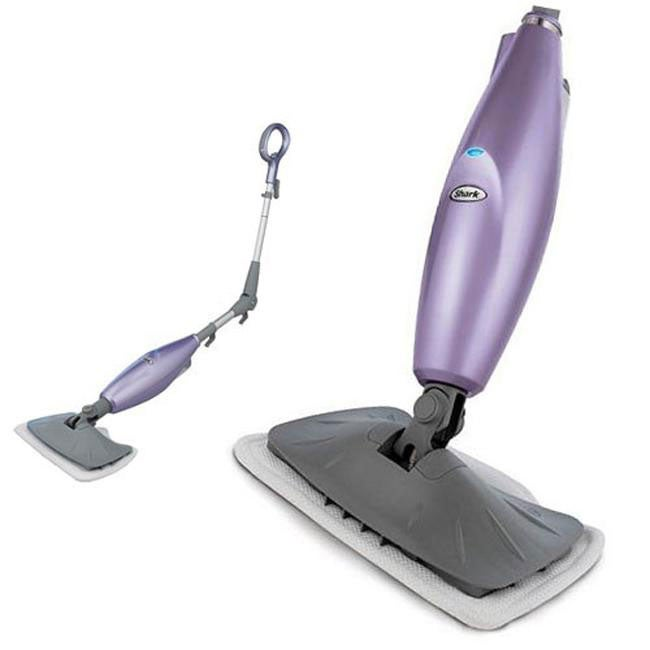 Shark S3250 Light And Easy Steam Mop Refurbished