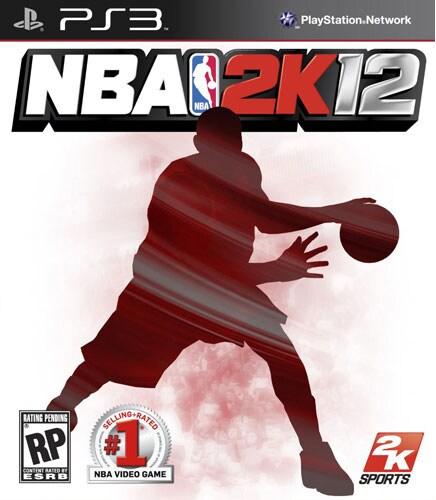 PS3 - NBA 2K12 - By Take 2 Interactive