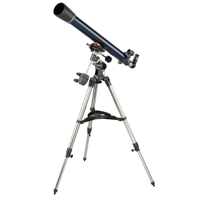 Celestron AstroMaster 70EQ Telescope at Sears.com