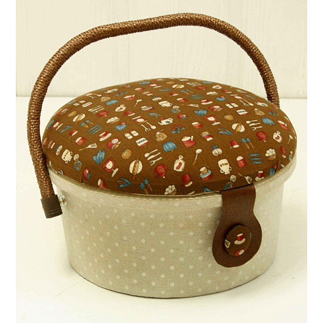 Suzy's Sweet Treats Hobby Organizer Box