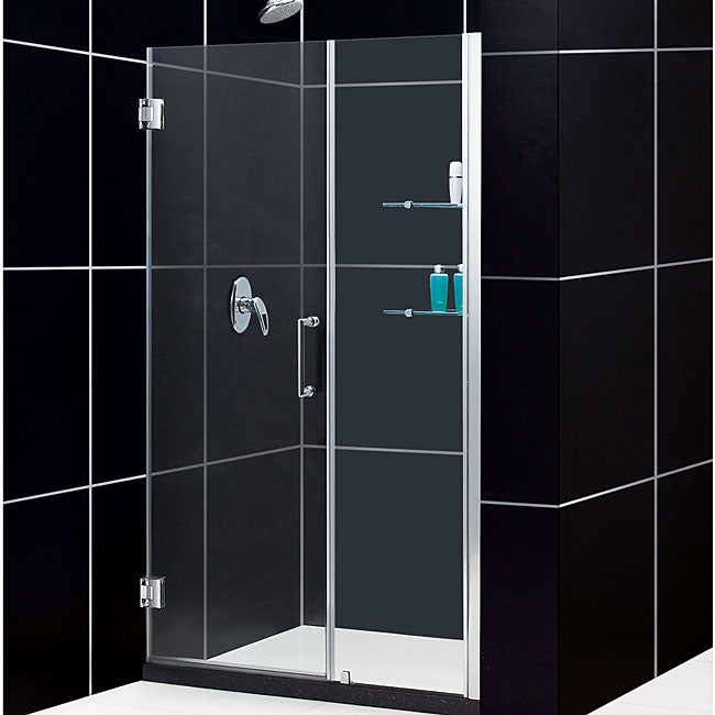 Overstock.com DreamLine Unidoor Frameless Shower 50-51 Shower Stall at Sears.com