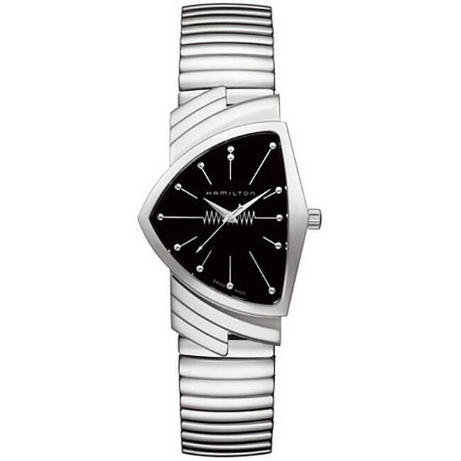 Hamilton Men's American Classic Ventura Watch