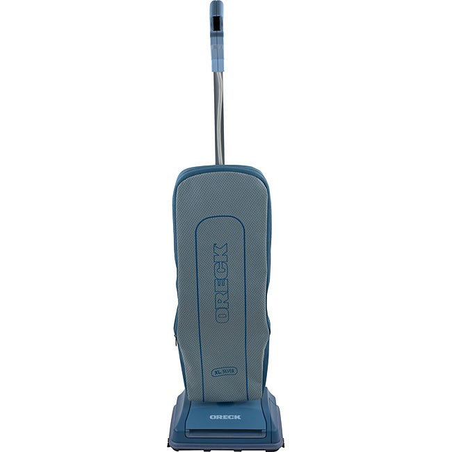 Oreck XL 3000 Light Blue Silver Vacuum (Reconditioned)