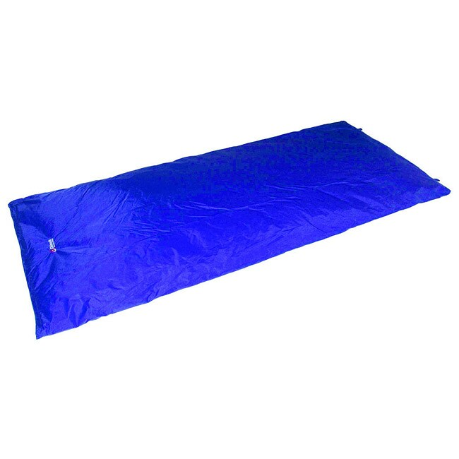 Chinook Blue Rectangular Thermopalm (32-degrees F)