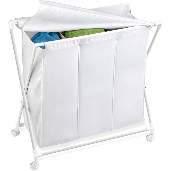 Honey Can Do HMP-01387 Triple Folding Sorter at Sears.com