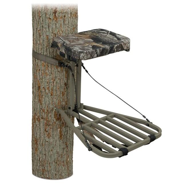 Ameristep avenger hang on tree stand 13729858 overstock com
