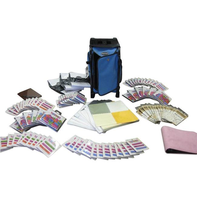Mega Scrapbooking Tote Kit