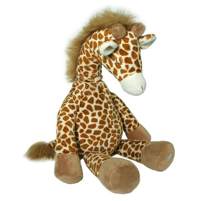 Cloud B Gentle Giraffe Sound Machine