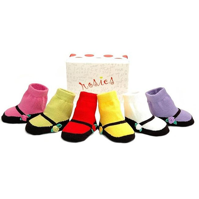 Trumpette Rosies Infant Socks