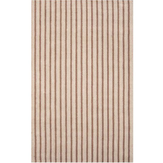 Country Living Hand-Woven Barclay Natural Fiber Jute Rug (5' x 8')