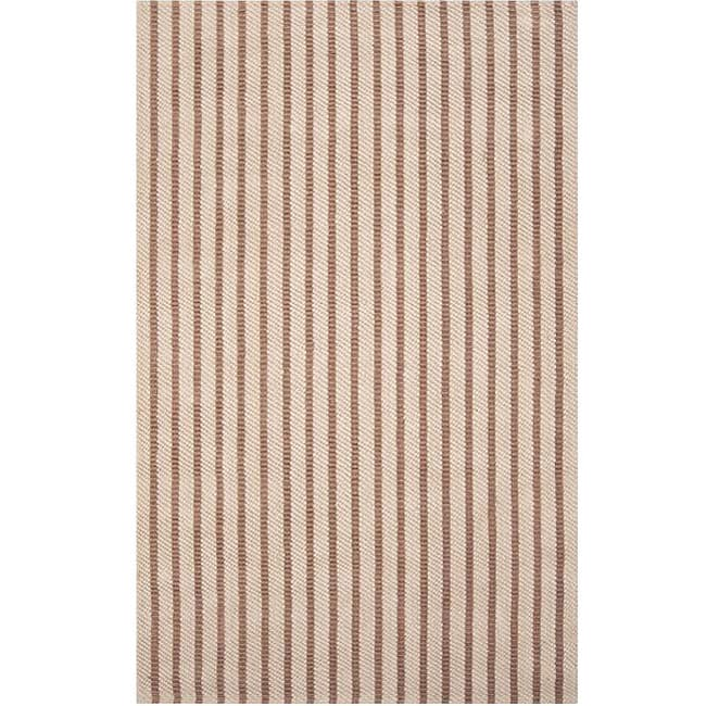 Country Living Hand-Woven Barclay Natural Fiber Jute Rug (8' x 10'6)