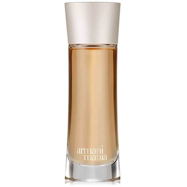 Armani Mania for Women 2.5 oz 75 ml EDP Spray Tester