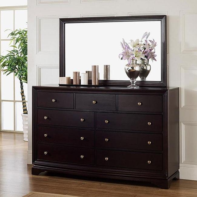 Furniture bedroom furniture set dresser bedroom set - Decorating a bedroom dresser ...