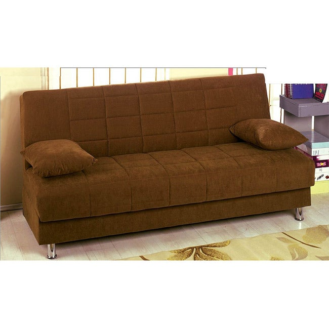 Hamilton Convertible Sofa Bed at Sears.com