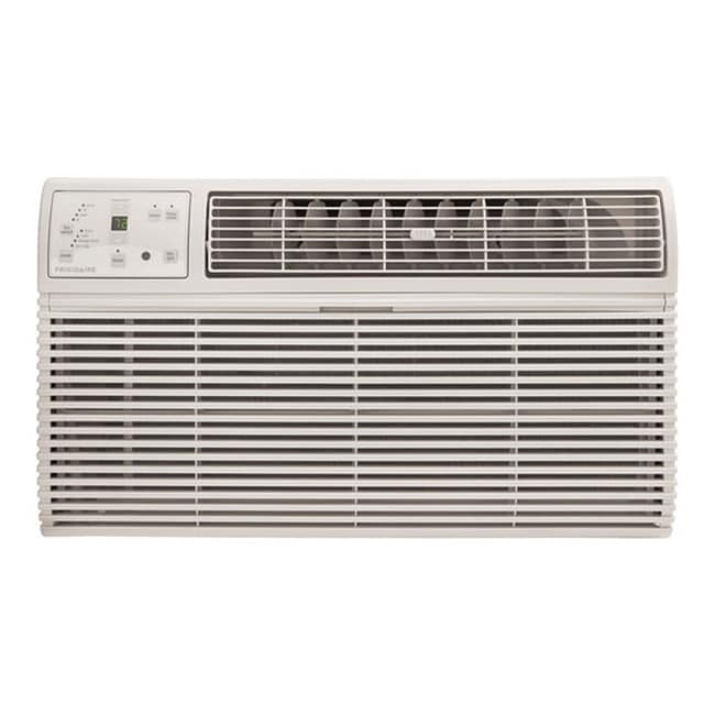 Overstock.com Frigidaire FRA12EHT2 Through-the-wall Air Conditioner/ Heater at Sears.com