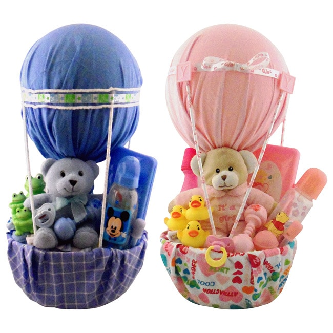 The Land of Babies Gift Basket