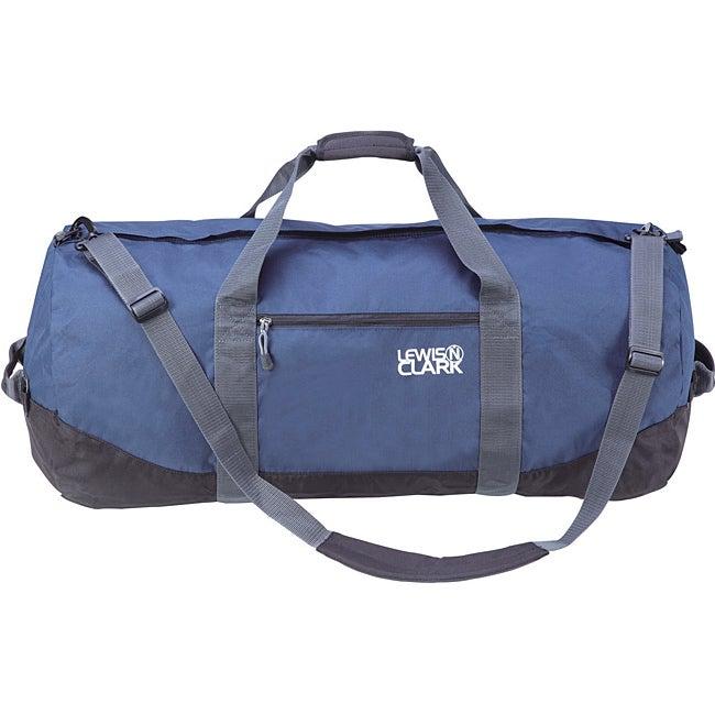 Lewis N. Clark Uncharted 36-inch Duffel Bag