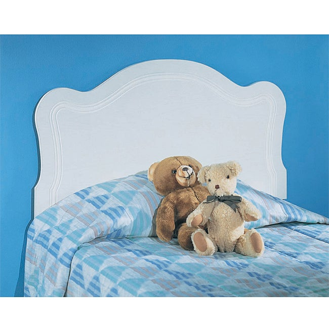 New Visions by Lane Reflections Twin Headboard