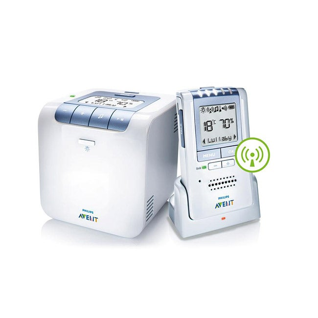 Philips Avent Eco Dect Baby Monitor