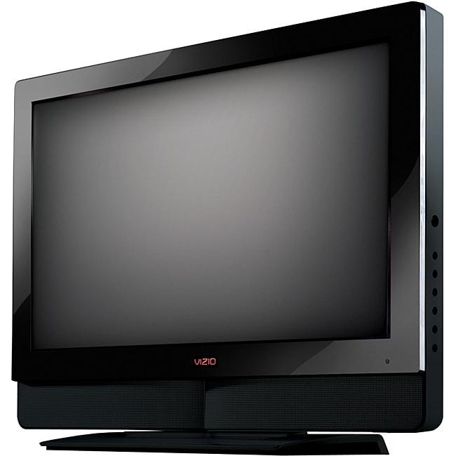 Vizio VW37L 37-inch LCD TV (Refurbished)