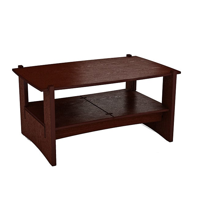 ash veneer 36 inch coffee table 13813930