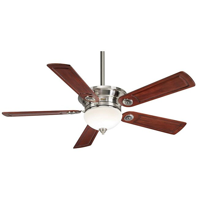 Whitman Two-light Ceiling Fan