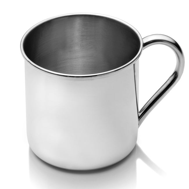 Gorham Sterling Silver Baby Cup