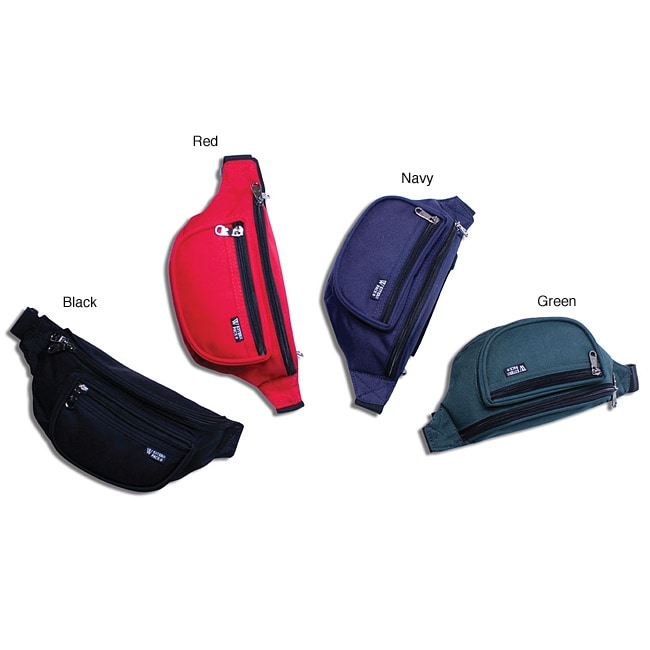Western Pack Take-It-Easy Fanny Pack