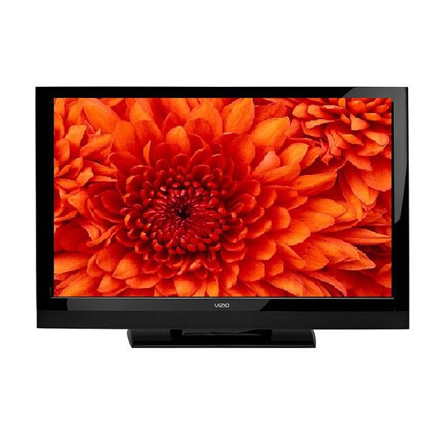 VIZIO E3D420VX 42-inch 1080p 120Hz 5ms 3D LCD TV (Refurbished) with 2 Pair 3D Glasses